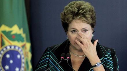 Las campañas de Dilma Rousseff fueron financiadas por Odebrecht, según publicista