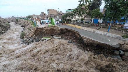 AFP podrían invertir en proyectos de reconstrucción tras El Niño