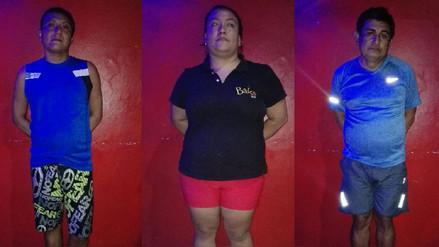 Iquitos: realizan operativo inopinado contra la Trata de Personas