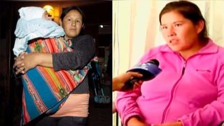 Madres de bebés cambiados demandarán a hospital por causarles daños psicológicos