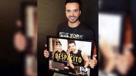Premios Billboard serán al ritmo de 'Despacito'