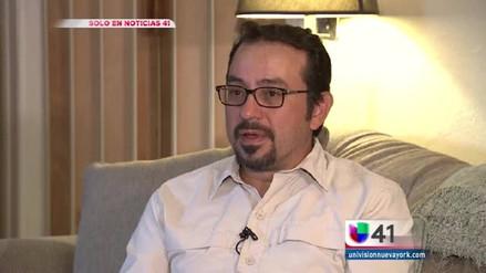 Mexicano fue acusado de traficar con su hija en vuelo de United Airlines