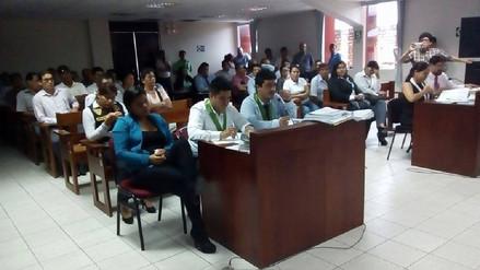 Declaran infundado pedido de prisión preventiva a secretaria de gobierno regional