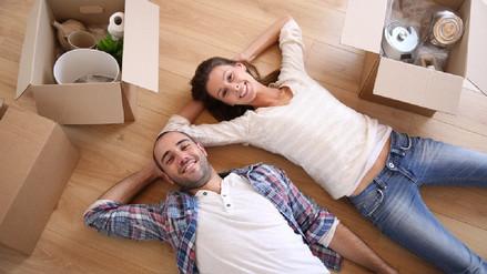 ¿Cómo sacarle provecho a espacios de la casa que no usamos?
