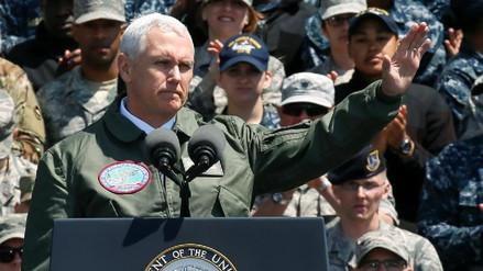 """EE.UU.: """"Corea del Norte es la amenaza más urgente y grave para la paz"""""""