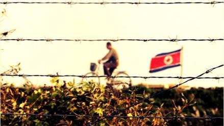 Fotos | Así son las fronteras de Corea del Norte