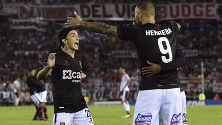 En Vivo | Melgar empata 0-0 con DIM por la Copa Libertadores