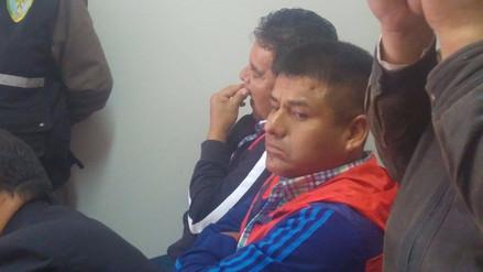Dictan nueve meses de prisión preventiva para policías por pedir coima