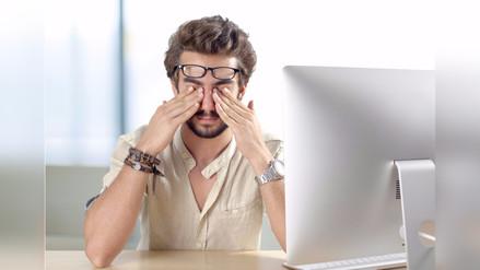 Consejos para evitar el cansancio visual