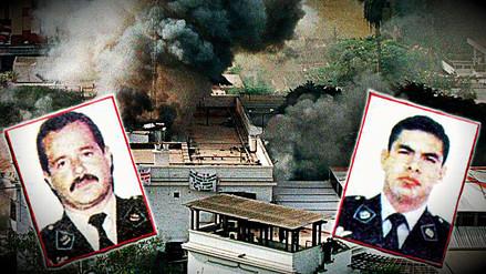 ¿Quiénes fueron los héroes caídos en la Operación Chavín de Huántar?