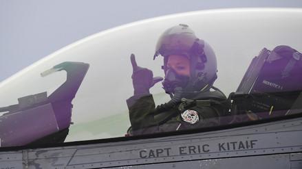 EE.UU. y Corea del Sur realizan maniobras aéreas en medio de la tensión con Pyongyang