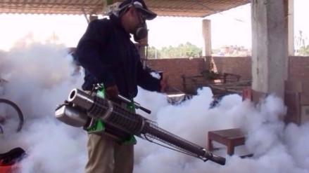 La Libertad: registran más de 700 casos de dengue
