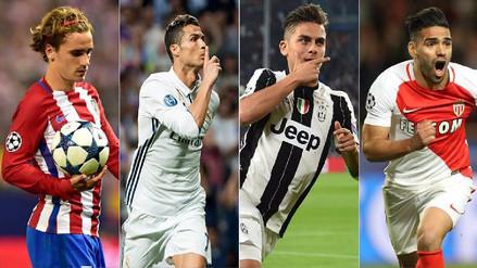 Fecha, hora y canal del sorteo de las semifinales de la Champions League