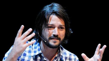 Diego Luna debutará en la realidad virtual con la serie