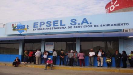 OTASS brindará apoyo técnico a EPSEL para mejorar servicio