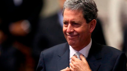 Ministro Thorne participará en Reuniones del FMI y el Grupo Banco Mundial