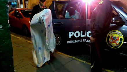 Intervienen burdel clandestino en el cercado de Arequipa
