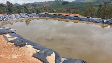 Huamachuco: intervienen mina ilegal en Shiracmaca