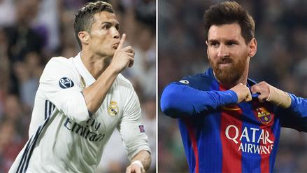Real Madrid ante un golpeado Barcelona en el clásico más esperado del mundo