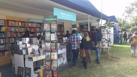 Agenda literaria: 14 eventos a los que debes asistir por el Día del Libro