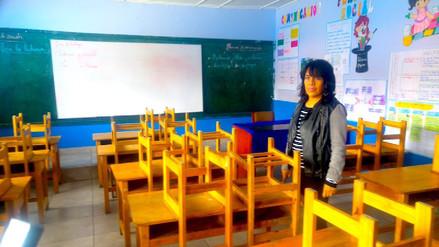 Escolares fueron evacuados ante plaga de pulgas en institución educativa
