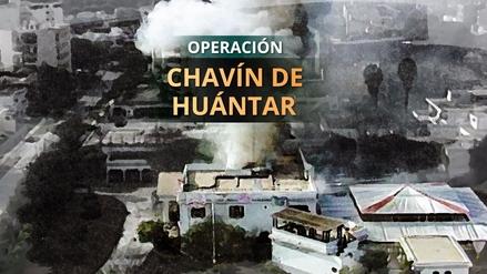 Especial | 20 años después: todo sobre la operación Chavín de Huántar