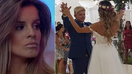 """Alejandra Baigorria: """"Mario Hart encontró el amor"""""""