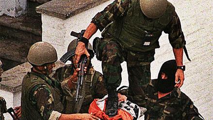Chavín de Huantar: a veinte años de la operación que marcó el fin del MRTA