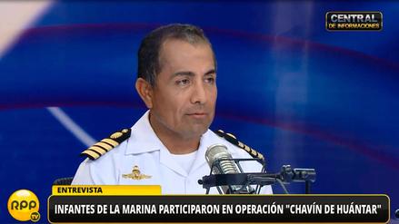 Así se operaron los explosivos de la operación Chavín de Huántar