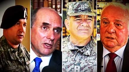 Testigos de la historia: comandos y exrehenes detallan operación Chavín de Huantar