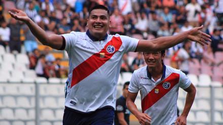 En Vivo | Alianza Lima cae por 1-0 ante Municipal en el Estadio Nacional