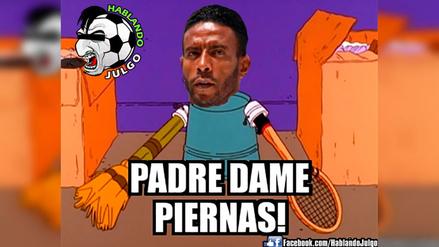 Alianza Lima vuelve a ser víctima de memes tras perder con Municipal