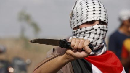 Un palestino hirió con un cuchillo a cuatro israelíes en Tel Aviv