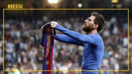 Opinión | Messi, un adjetivo para eso que él hace