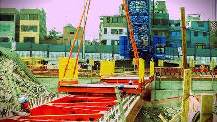 El puente Bella Unión estará culminado el 15 de julio, anunció Castañeda