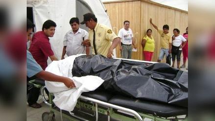 Sánchez Carrión: madre y padre de familia se suicidan en Marcabal