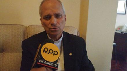 Obispo de Chiclayo pide mayor seguridad en el centro de la ciudad