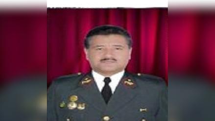 Prisión preventiva para jefe policial que pidió dinero a denunciante