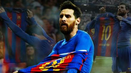 Opinión | Messi, la gambeta inconclusa