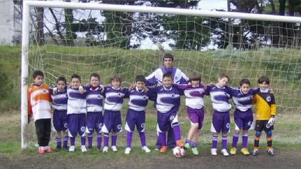 Un entrenador de fútbol de menores violó y mató a un niño de 10 años en Uruguay