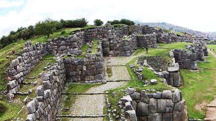 Realizarán trabajos de emergencia en 14 parques arqueológicos