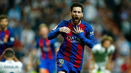 Lionel Messi enloqueció a los relatores del mundo con golazo agónico