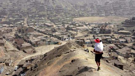 Más de 700,000 peruanos podrían ingresar a la pobreza por El Niño costero