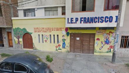 Trujillo: separan de UGEL a directora de colegio por presunta estafa