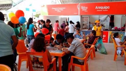 """Platos típicos estarán presentes en feria """"Perú Mucho Gusto"""""""