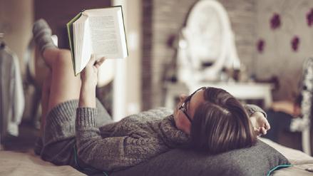 Estrategias para que los lectores voraces dejen de ser una minoría