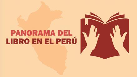 Situación editorial: panorama del libro en el Perú
