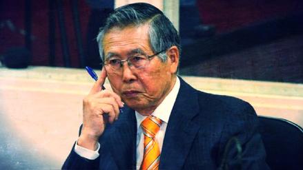 ¿Puede Fujimori cumplir condena en su casa con la sola aprobación de una ley?