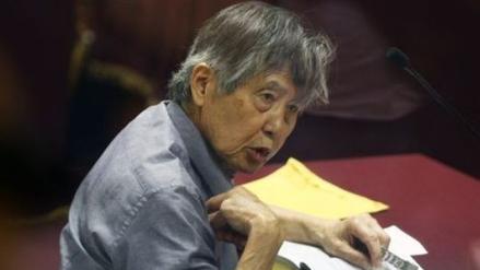 """Pérez Tello sobre Fujimori: """"No existe ningún indulto en trámite"""""""