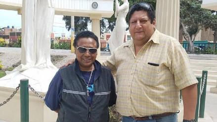 Cantante Manuel Donayre denuncia que lo estafaron en Chiclayo